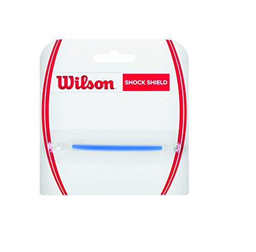 Wilson Schlägerzubehör Shock Shield Dämpfer 1er, WRZ537900