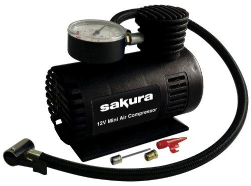 Sakura SS3602 Mini-Kompressor