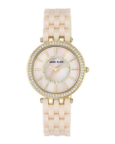 Anne Klein Womens Watch AK/N2620LPGB