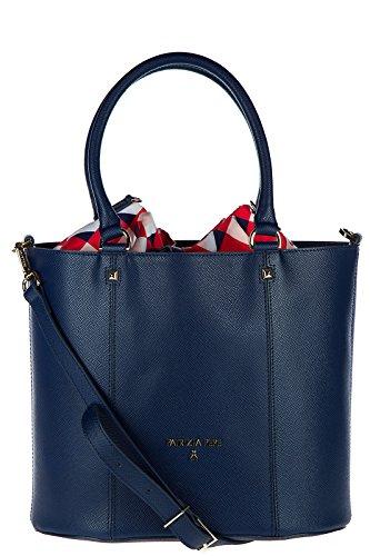 Patrizia Pepe sac à l'épaule femme blu