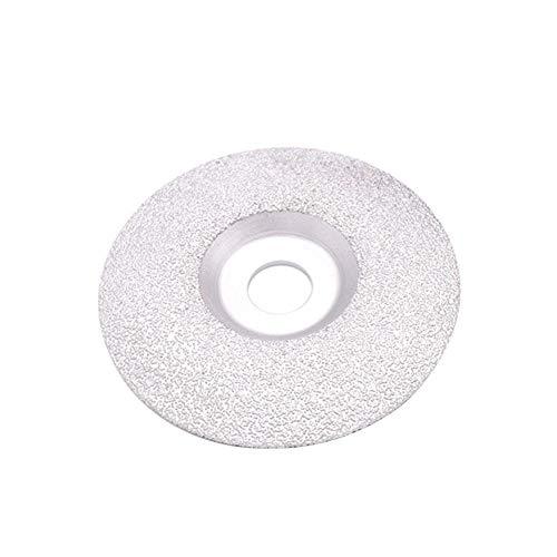Rstant Grobschleifscheiben Diamanttrennscheiben Schleifscheibe Gelötete Trennscheibe 100/125 MM