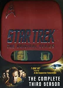 Star Trek: Original Series - Season 3 [Import USA Zone 1]