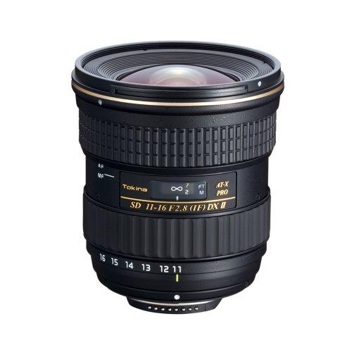 Tokina At-x Af 11-16mm Dx Ii Nikon