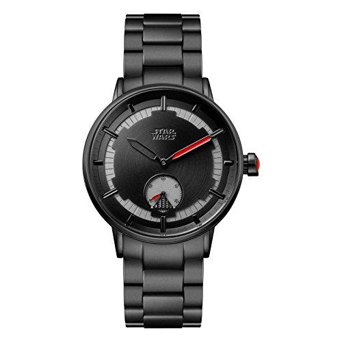 Star Wars Herren-Armbanduhr (Uhr Star Wars)