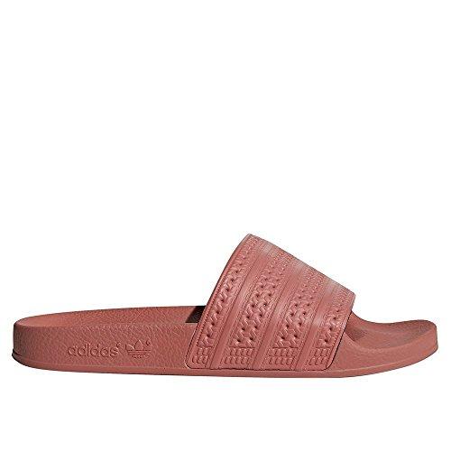 the best attitude e9718 3ff3a adidas Adilette W Ciabatta da Mare Ash Pink