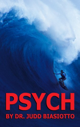 Psych (English Edition) por Judd Biasiotto