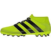 release date: db103 09025 adidas Ace 16.3 Primemesh AG J, Botas de fútbol para Niños