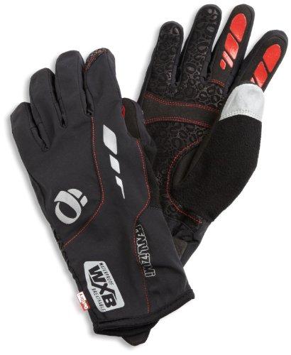 PEARL IZUMI Pro Barrier WxB Men'Handschuh S schwarz - schwarz - Pearl Izumi Pro Thermal