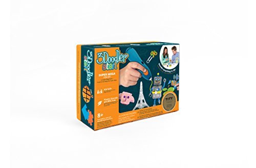 3Doodler Start Super Mega 3D Pen Set For Kids - 2