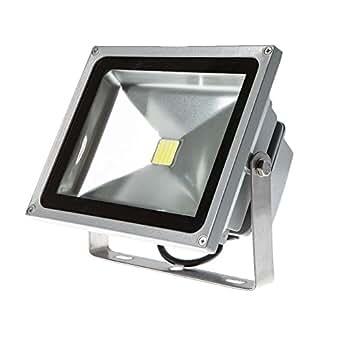 rpgt 30w smd led flutlicht fluter strahler au enstrahler au enbeleuchtung innenbeleuchtung. Black Bedroom Furniture Sets. Home Design Ideas