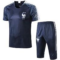 TD Football Clothing BX0293 - Traje de entrenamiento para hombre
