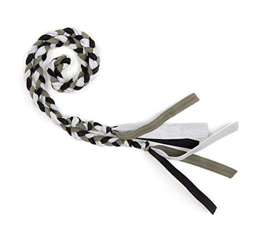 Preisvergleich Produktbild Twistband Geflochtene Stirnband rogue