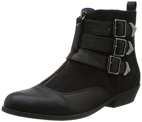 Chocolate Schubar  Guy,  Stivali donna Nero Black (nero) 37