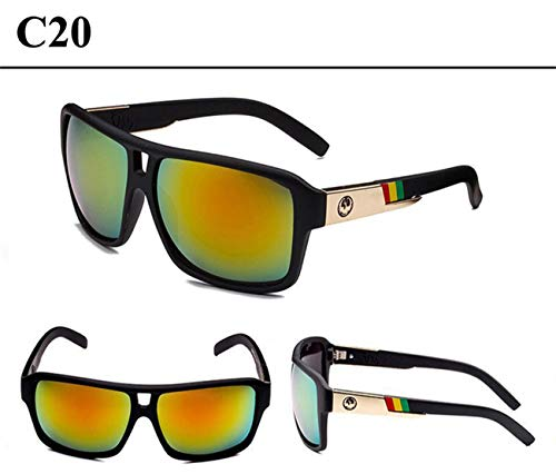 AOCCK Brillen Sonnenbrillen Sunglasses Men/Women Square UV400 Driving Eyewear Designer Luxury Sun Glasses Vintage Gafas Feminino 20