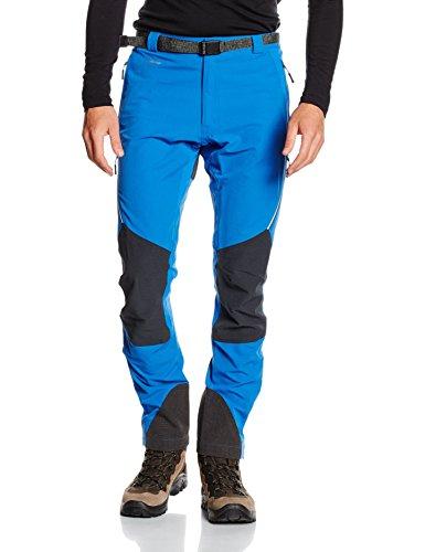 Trango Herren Hose Pants LARGO PROTE FI Blau/Grau