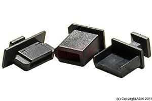 Bouchon de protection des ports USB /FireWire /eSATA