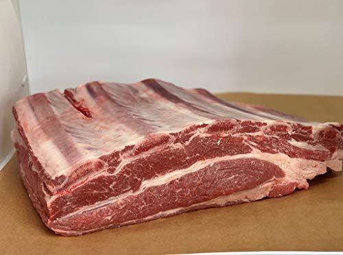 3,5 kg Beef-Rib / Short-Rib vom Simmentäler Rind – Beste Qualität