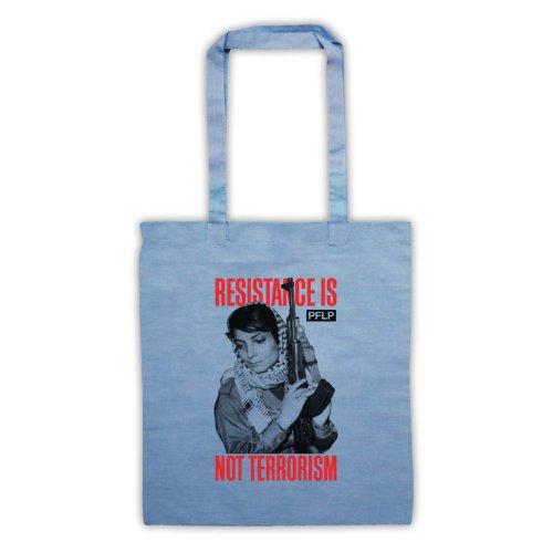 My Icon Art & Clothing , Borsa da spiaggia  Donna Azzurro