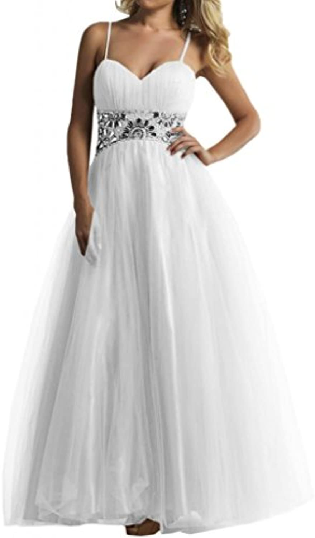 ... A forma di cuore tulle a sera Toscana sposa moda giovane a tulle lungo  un  5ac859e51a6