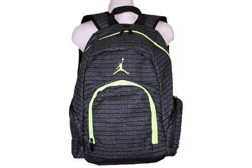 Cases   Bags - Jordan Nike Air Jumpman 23 Backpack Laptop Book Bag ... 1bdab767e24c3