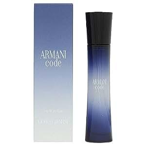 armani code parfum damen amazon