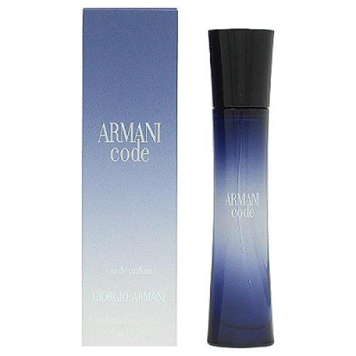 Giorgio Armani Ari code