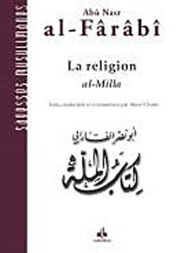 Al-Milla, la religion