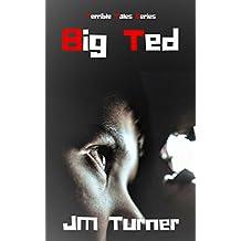 Big Ted: Terrible Tales Series