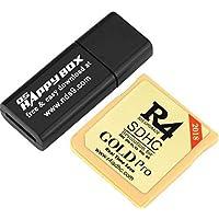 Amazon.es: tarjeta r4 3ds - Incluir no disponibles: Informática