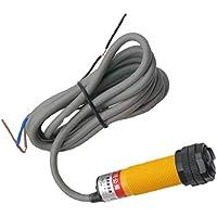 MagiDeal Gelbes Einstellbare Infrarot-Lichtschranke Erkennen Sensor Hindernisvermeidung