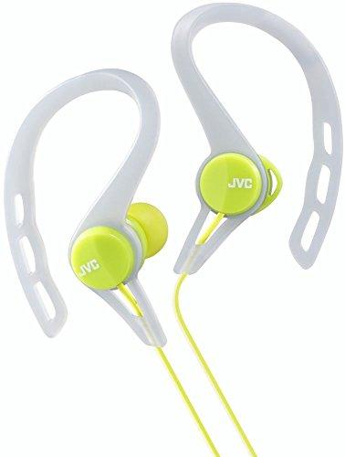 JVC–Auriculares deportivos, color verde Nuevo