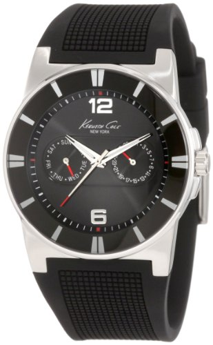Armbanduhr Sport Analog Quarz KC1405 ()