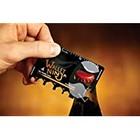 Wallet Ninja 18 in 1 Multi Tool