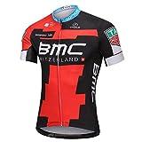 ORD Herren Fahrrad Trikot MTB Fahrradbekleidung Fahrradtrikot Radsport Kurzarmtrikot Radfahren Cycling Jersey Größe 3XL