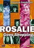Rosalie Goes Shopping (1989) ( )