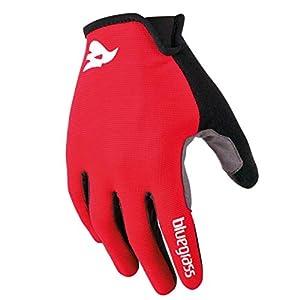 Elizabeth Arden Bluegrass Magnete Lite Gloves red/White Handschuhgröße S 2019 Fahrradhandschuhe