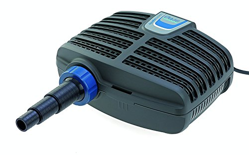 Filterpumpen Filterpumpe »AquaMax Eco Premium 6000«