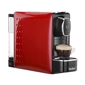 nespresso machine warranty