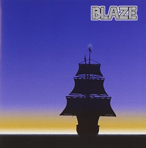 Blaze: Blaze (Audio CD)