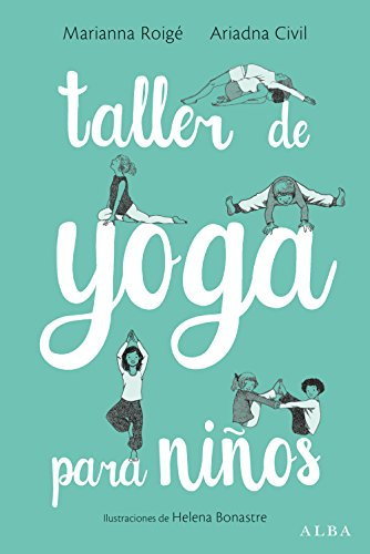 Taller de yoga para niños (Talleres) por Marianna Roigé