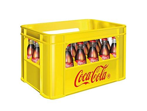 as, (24 x 0,2 l) (Glas-cola-flaschen)