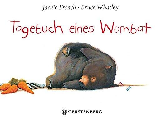 Tagebuch eines Wombat: Midi-Ausgabe