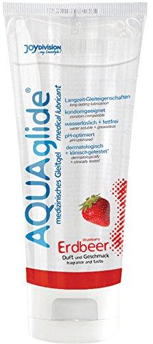 Aquaglide Lubricante - 100 ml