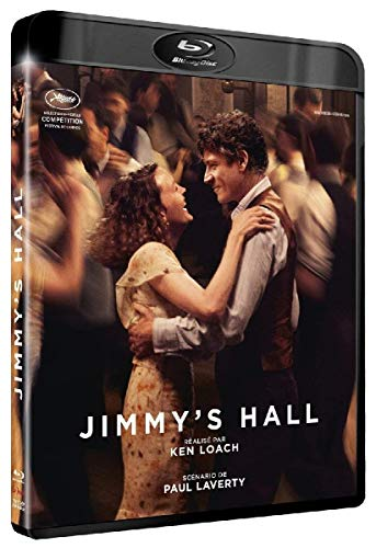 Jimmy's hall [Blu-ray] [FR Import]