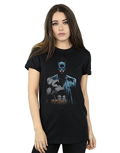 DC Comics Mujer Batman Close...