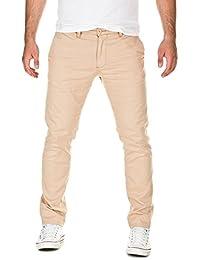 Yazubi Herren Chino Hose, Modell Kyle, by YZB Jeans