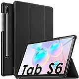 IVSO Hülle für Samsung Galaxy Tab S6 10.5, Ultra Schlank