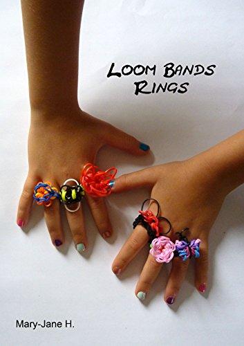 Loom Bands - Rings
