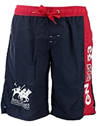 Geographical Norway–Geographical Norway Swimsuit Quatar Men Navy