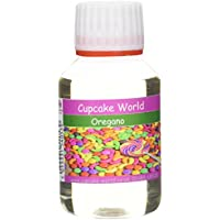 Cupcake World Oregano Intense Food Flavouring 100 ml